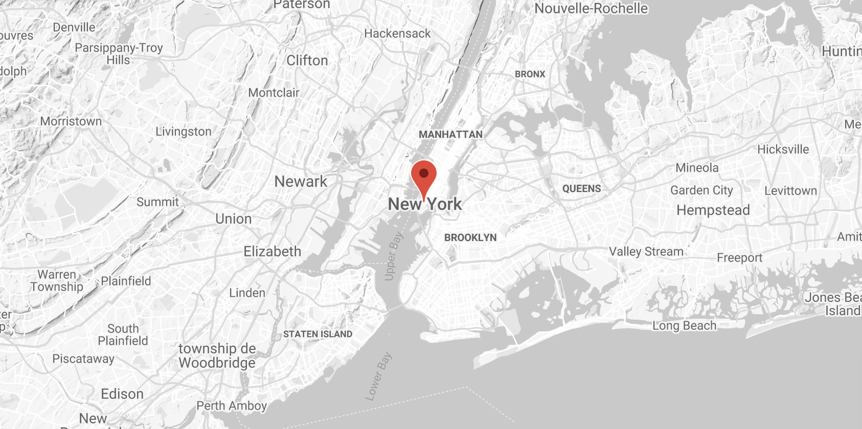 new-york-map